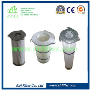 Ccaf Polyester Air Filter for Dust Collection pictures & photos