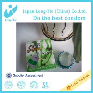 Special G Spot Male Condom, Long Time Delay Condom pictures & photos