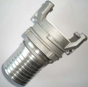 Guillemin Coupling-Hose Tail with Lock