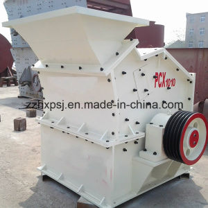 High Efficiency Kaolin Fine Crusher with Output Size 3mm pictures & photos