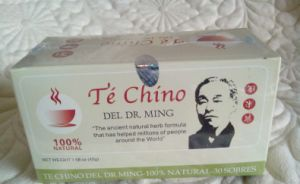 Te Chino Del Dr Dr Ming′s Tea 30 Bags with Anti-Fake pictures & photos