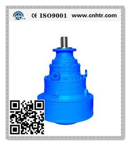 Hn Series Planetary Gearbox