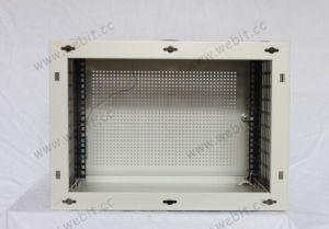 540mm Width 19′′ Wall Mounted Cabinet pictures & photos