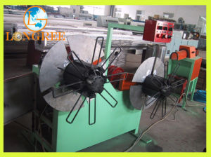 Plastic PE Corrugated Pipe Production Line Extrusion Line pictures & photos