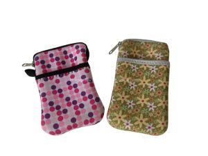 Neoprene Mobile Bag