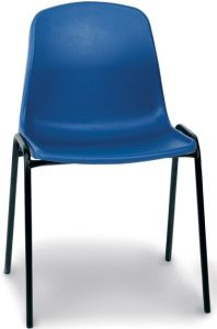 Modern Design School Classroom Furniture Student Single Chair pictures & photos