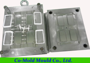 Plastic Injection Mould for Wall Switch