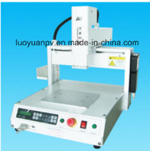 Junction Box Glue Machine