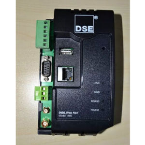 Dse890 Remote Communications & Overview Displays