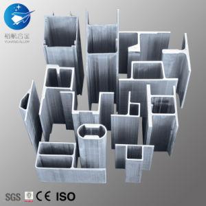 Industrial Aluminum/Aluminium/Extrude/Industrial Profile with Different Varieties