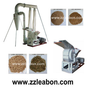 Low Price Straw/Tree Branch/Wood Grinding Machine pictures & photos