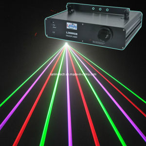 L388RGB Multi Color Party Laser Machine pictures & photos