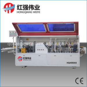 Semi-Automatic Edge Banding Machine / Edge Banding Machine for Furniture / Edge Bander