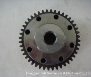 ISO Standard Spur Gear & Transmission pictures & photos