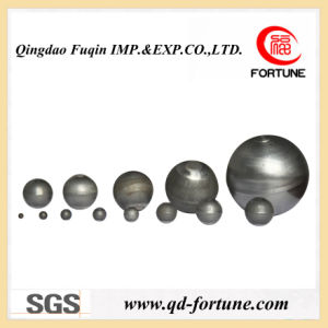High Precision Chrome Steel Ball for Bearings pictures & photos