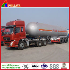 Propane Gas Tanker Trailer / LPG Storage Tank pictures & photos