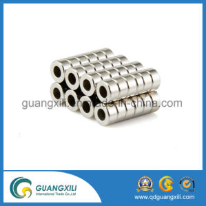 N48 NdFeB Ring Magnet for Generator pictures & photos