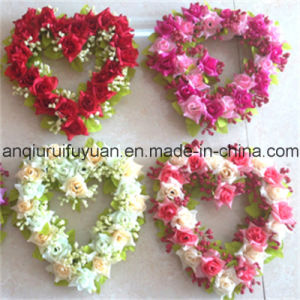 The Wedding or Holiday decoration with Artificial Flowers01 pictures & photos