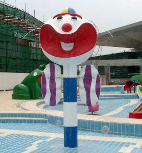 Children Play Clown Solo