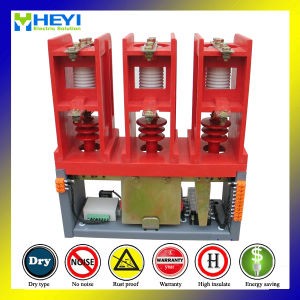 Ckg10kv-250A Electrical Vacuum Contactor High Quality 250A 220V pictures & photos