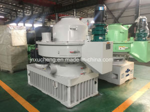 Large Capacity Horizontal Wood Pellet Machines for Sale No Need Lubrication pictures & photos