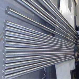 Titanium Alloy Bar (BT3 / BT8 / BT9)