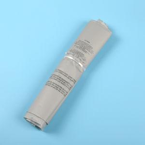 Premium Printed LDPE Ziplock Plastic Bags for Garments (FLZ-9219) pictures & photos