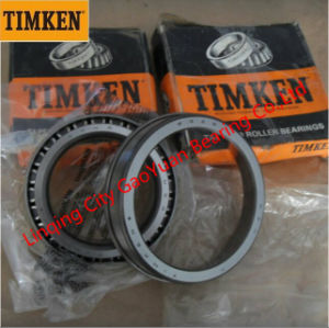 Original Packing! Timken Bearing U399/U360L pictures & photos