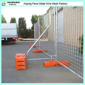 2015 Hot Sale Australia Galvanized Cheap Temporary Fence pictures & photos