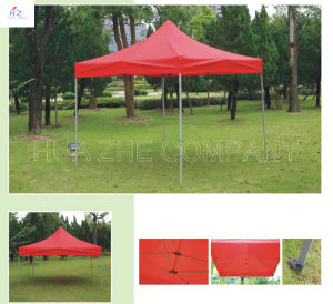 Tent Canopy Print Gazebo Easy up Tent Pop up Tent pictures & photos