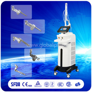 Skin Whiten CO2 Fractional Laser Acne and Acne Scar Removal Beauty Machine pictures & photos
