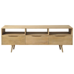 Modern Furniture Wood china modern design wood living room furniture tv table - china