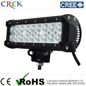 "CREE 10"" 54W Double Row Offroad LED Light Bar"