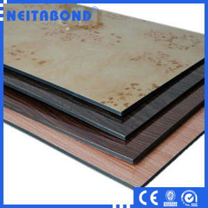 Decoration Material Marble Texture Aluminum Composite Panel ACP for Exterior Facade pictures & photos