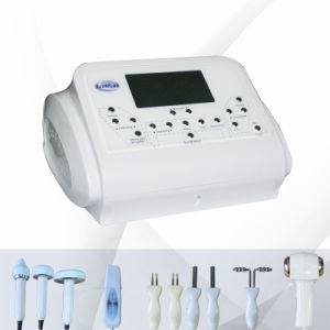 4 in 1 Skin Expert Salon Beauty Equipment with LCD Screen pictures & photos