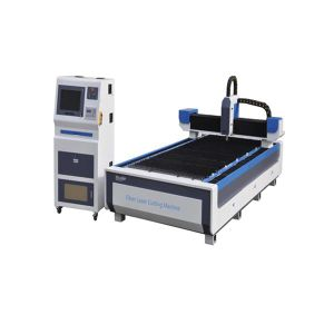 1530 750W Fiber Laser Cutting Machine pictures & photos