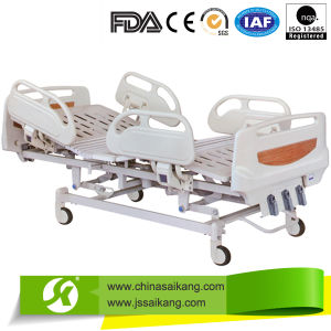 for Improved Safety Hospital Equipment Medical Bed pictures & photos