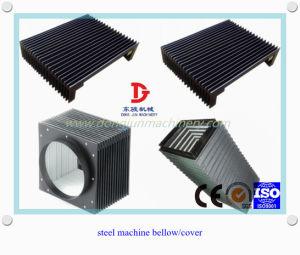 CNC Machine Flexible Accordion Machine Bellow Covers Made by Cangzhou Dongjun