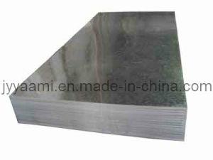 Gi Sheet/ Hot DIP Galvanized Steel Sheet