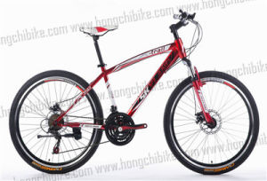 "26""Alloy Frame MTB City Bike MTB City Bicycle for Dirt Road (HC-TSL-MTB-97032) pictures & photos"