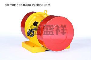 3.7kw 4 Poles AC Three Phase Asynchronous Vibrating Motor pictures & photos