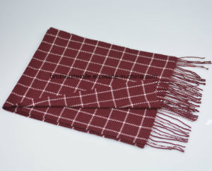 Fashion Cashmere and Wool Scarf H16-0 pictures & photos