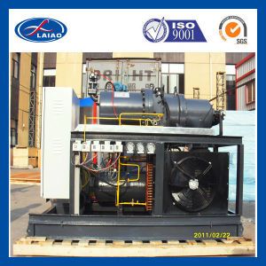 10t Flake Ice Machine Industrial Capacity 10t Ice Plant pictures & photos