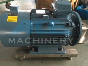 Food Grade Stainless Steel Sanitary Centrifugal Pump (ACE-B-V5) pictures & photos