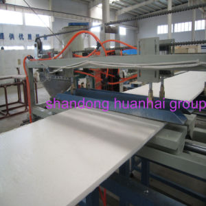 XPS7000 Foamed Board Extrusion Machine pictures & photos