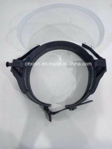 Bulletproof Ballistic Visor for Bulletproof Helmet pictures & photos
