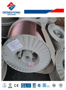 Aws A5.18 Er 70s-6 White Spool Welding Wire