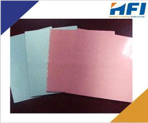 Aluminum Based Copper Clad Laminate /Al Base Copper Clad Laminate (AL CCL) /Hfi-Ism1