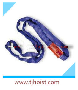 Round Webbing Sling in High Quality with Ce