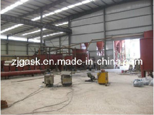 Low Cost Calcium Silicon Board Production Line